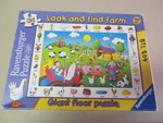 804: Look and find farm puzzle