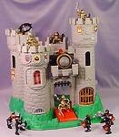 245B: Great Adventure Castle