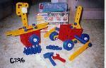 296B: Big Builder