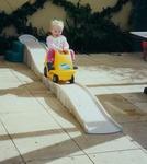 516B: Roller Coaster