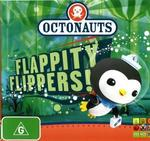 1124B: Octonauts Flappity Flippers