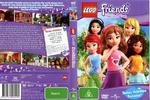 1206a: LEGO Friends - New Girl In Town