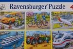 P0021: Transportation puzzle