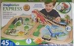 0507: Imaginarium Dino Train Set
