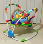 0509: Baby Einstein Activity Centre