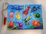 P0045: Magnetic Fishing Puzzle