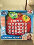 0566: Alphabet Apple