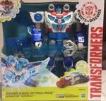 0575: Transformers - Power Surge Optimus Prime