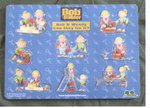 J3: BOB THE BUILDER INSERT PUZZLE