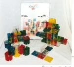 M306: PLAY PLAX BUILDING SET