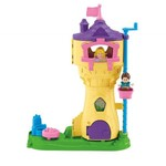 PPL519: Fisher Price Rapunzel Tower