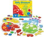 GME7: Dotty Dinosaurs Game