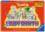 GME461: Junior Labyrinth