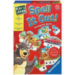 G075: Spell It Out Game