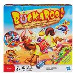 G436: Buckaroo! Game