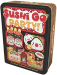 G464: Sushi Go Party! Game