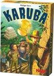 G466: Karuba Game