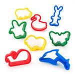 E786: Playdough Tools
