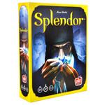G477: Splendor Game