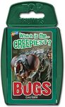 G500: Top Trumps Game - Bugs and dinosaurs
