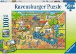 P297: House Building Puzzle