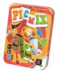 G526: PicMix Game