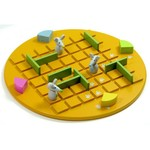 G553: Quoridor Kid Game