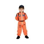 E825: Astronaut Dress Up