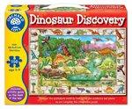 P483: Dinosaur Discovery Puzzle