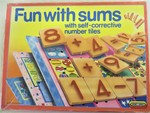 6081: FUN WITH SUMS