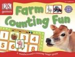 6158: FARM COUNTING FUN