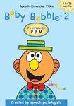 6440: BABY BABBLE 2 DVD