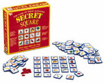 4502: SECRET SQUARE