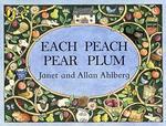 4648: EACH PEACH PEAR PLUM