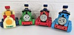 4902: PUSH DOWN AND GO THOMAS PERCY AND FRIENDS