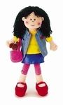E008: Spanish Speaking Doll
