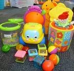 B164: Baby Fun Pack