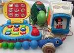 TD018: Toddler Assortment