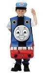 D037: Thomas Dress Up