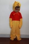 D6: Winnie the Pooh