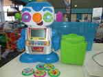 E2: Vtech Robot