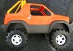 CT15: Jeep