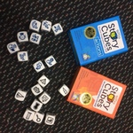 F635: Rory Story Cubes Actions Set