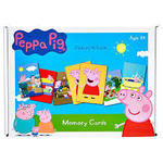 324: Peppa Pig Memory Cards