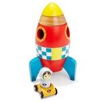 342: Stacking  Rocket