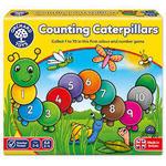 374: Counting Caterpillars