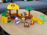 360: Little People Beach Set