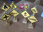 383: Traffic Signs