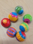 408: Sensory Balls