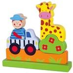 418: Magentic Puzzle Zoo